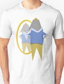 Crowman in the Mirror T-Shirt