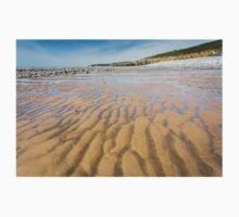 Sand Patterns at Colhugh Beach, Llantwit Major Kids Clothes