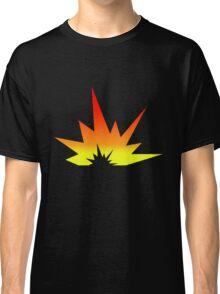 Abstract Bang! Classic T-Shirt