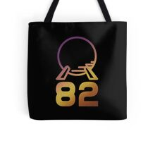 1982 Alternate Tote Bag