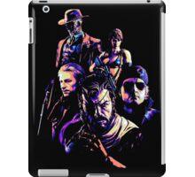 THE PHANTOM PAIN (ARCADE EDITION) iPad Case/Skin