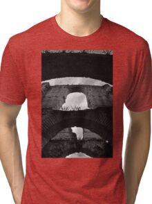 Ancient Arches Tri-blend T-Shirt