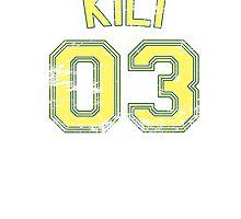 Kili by PJRed