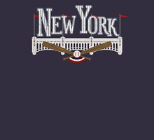 New York Baseball Unisex T-Shirt