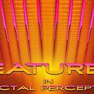 Fractal Perception Feature Banner by Desirée Glanville