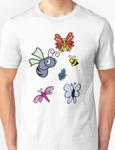 Insects! T-Shirt