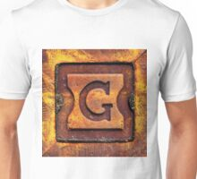 G Force Unisex T-Shirt