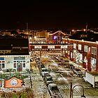 Cannery Row by farmdogger