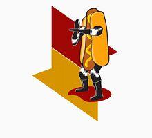 Ultra Hotdog Womens Fitted T-Shirt