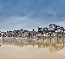 Rio Douro by homydesign