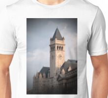 The Old Post Office Pavilion Unisex T-Shirt