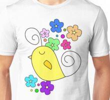 Bye Bye Birdie Unisex T-Shirt