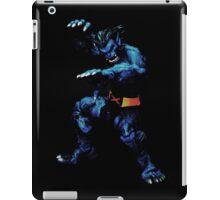 The Beast  iPad Case/Skin