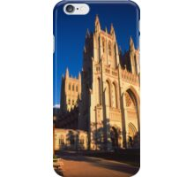 Cathedral Church of St. Peter & St. Paul iPhone Case/Skin