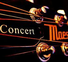The Maestro by Ashley Frechette