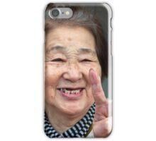Rheumatoid Vee iPhone Case/Skin