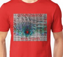 Love, Compassion and Hope For Haiti T-Shirt