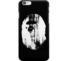 Rugged Ape iPhone Case/Skin