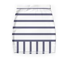 Linings Mini Skirt