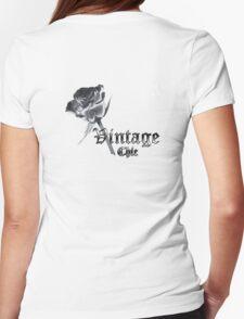 Vintage chic T-Shirt