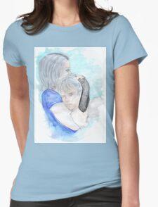 A Frozen Hug T-Shirt