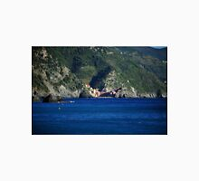 Vernazza from Monterosso Unisex T-Shirt