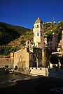 Santa Margherita d'Antiochia by Robert Case