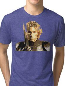 A knight's Tale Heath Ledger Tri-blend T-Shirt