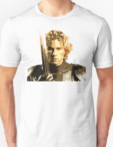 A knight's Tale Heath Ledger Unisex T-Shirt