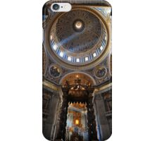 On this rock... iPhone Case/Skin