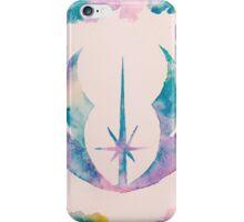 Jedi Order iPhone Case/Skin