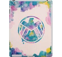 S.H.I.E.L.D. iPad Case/Skin