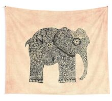 boho Ella Wall Tapestry