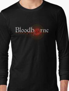 Bloodborne Long Sleeve T-Shirt