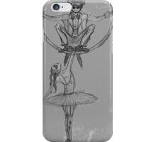 Comiccircus Joker and Harley Quinn  iPhone Case/Skin