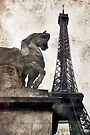 From Paris with Love by Jeff Clark