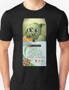Troll Chow T-Shirt