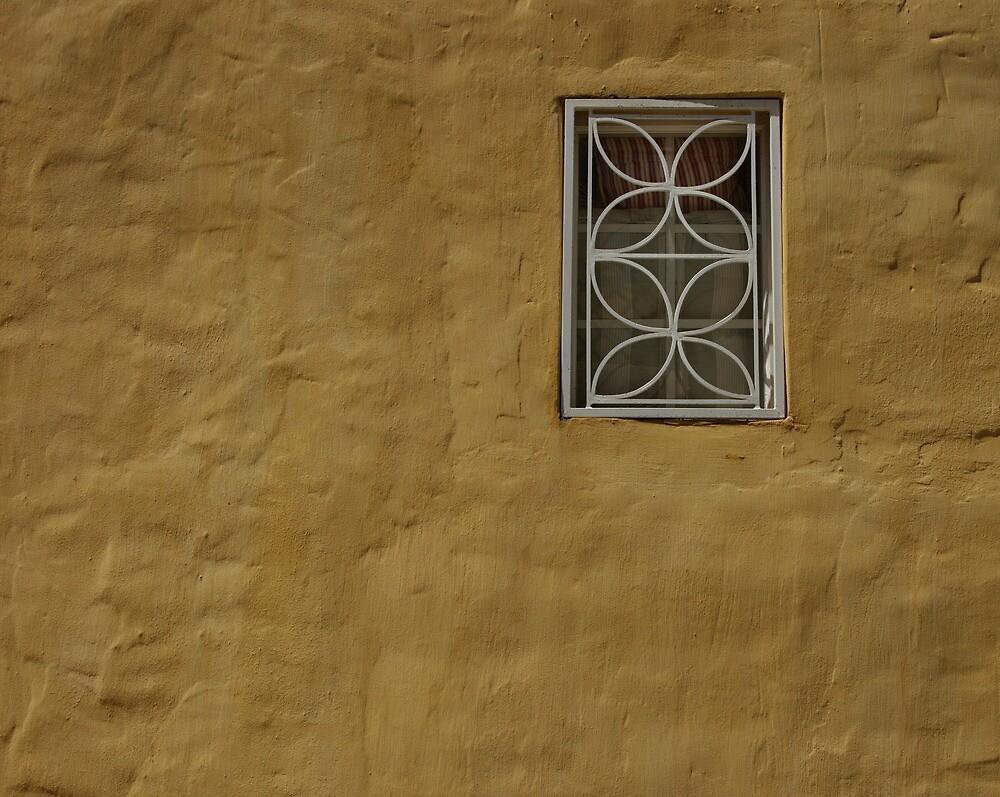 Wallflower by Erika Gouws