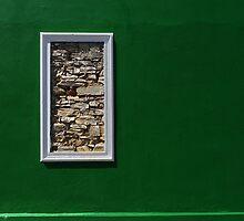 Brick-a-brag by Erika Gouws