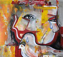 Tears of The Sparrow by Reynaldo