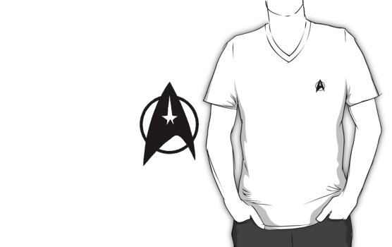For trekkies  by username12