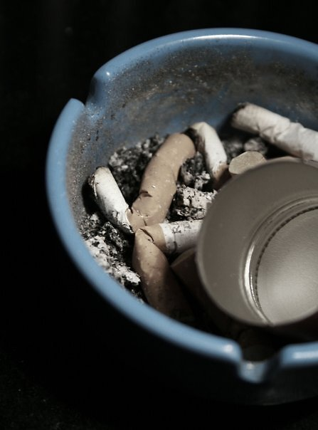 smokers by jaderx0