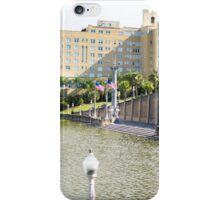 Lakeland Icon iPhone Case/Skin