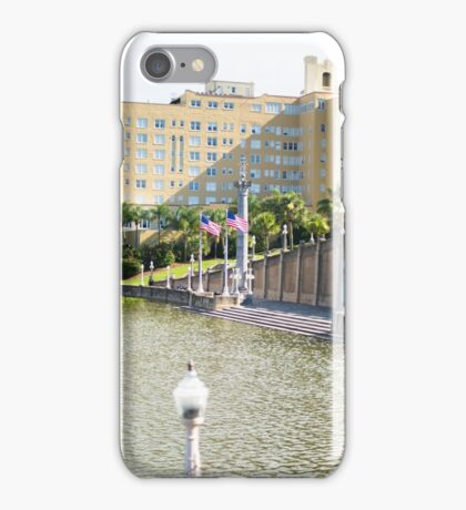 Lakeland Icon iPhone Case/Skin