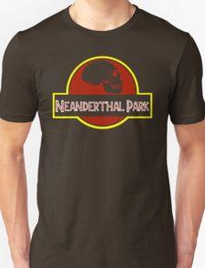 Neanderthal Park T-Shirt