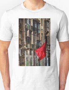 Aħmar T-Shirt