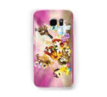My Little Pony X-Women Samsung Galaxy Case/Skin