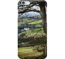 Beneath The Bough iPhone Case/Skin