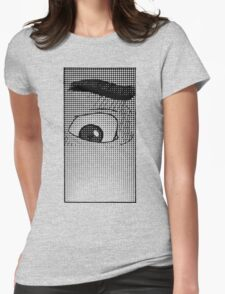 Comic Page Tee 1.01/1 Womens Fitted T-Shirt