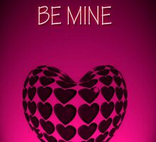 Be Mine by AmySplash